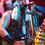 Zakk Wylde & Black Label Society, The Forum (Melbourne, 28th February 2012)