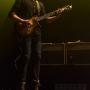 Jamie MacColl, The levitating guitarist from Bombay Bicycle Club (The Forum, March 2012)