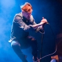Ricky Wilson - Kaiser Chiefs (Groovin The Moo 2012, Bendigo)
