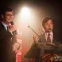 Dylan Lewis & The Doctor, 2012 AIR Awards (16th October 2012)