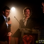 Dylan Lewis & Tim Rogers, 2012 AIR Awards (16th October 2012)