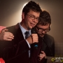Dylan Lewis & Henry Wagons, 2012 AIR Awards (16th October 2012)