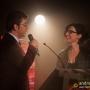 Dylan Lewis & Adalita, 2012 AIR Awards (16th October 2012)