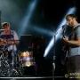 The Black Keys @ Sidney Myer Music Bowl (Melbourne, 31st October 2012)
