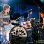The Black Keys @ Sidney Myer Music Bowl (Melbourne, 1st November 2012)
