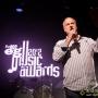 Michael Gudinski @ The Age EG Music Awards (20th November 2012)