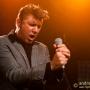Mikelangelo @ The Age EG Music Awards (20th November 2012)