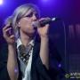 Jess Cornelius @ The Age EG Music Awards (20th November 2012)