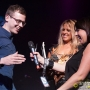 Alpine @ The Age EG Music Awards (20th November 2012)