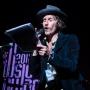 Tim Rogers @ The Age EG Music Awards (20th November 2012)