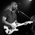 Cosmo Jarvis @ The Corner Hotel (Melbourne, 3rd January 2013)