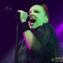 Garbage @ The Forum Theatre (Melbourne, 27th February 2013)