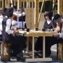 Amish Barn ((Splendour in the Grass 2013)