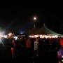 Nightfall at Splendour (Splendour in the Grass 2013)