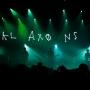 Klaxons (Splendour in the Grass 2013)