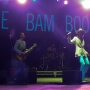Tim Rogers joins The Bamboos on stage (Splendour in the Grass 2013)