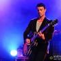 Lance Ferguson  @ The 2013 Age Victorian Music Awards