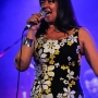 Linda Bull  @ The 2013 Age Victorian Music Awards