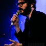 Henry Wagons  @ The 2013 Age Victorian Music Awards