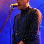 Daniel Merriweather  @ The 2013 Age Victorian Music Awards