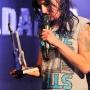 Adalita  @ The 2013 Age Victorian Music Awards