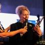 Renee Geye  @ The 2013 Age Victorian Music Awards