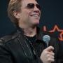 Bon Jovi Press Conference (Melbourne, 6th December 2013)