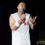 Guy Sebastian @ Etihad Stadium (Melbourne, 14th December 2013)