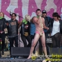 Bluejuice @ Big Day Out (Melbourne, 24th January 2014)