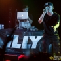 Illy @ The Hi-Fi (Melbourne, 7th March 2014)