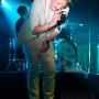 John Newman @ The Palace (Melbourne, 29th April 2014)