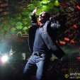 360: Bono, out front (Las Vegas, 2009)