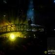 360: Bono treads the 360 bridge (Melbourne, 2010)