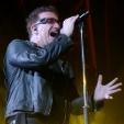 360: Bono at the mic (Brisbane, 2010)