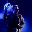 360: Bono, rock star(Brisbane, 2010)