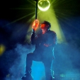 360: Bono during With or Without You (Sydney, 2010)