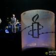 360: Amnesty International candles (Perth, 2010)