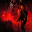 Vertigo: A Blindfolded Bono (Auckland, 2006)