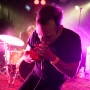 Future Islands @ The Northern (Byron Bay, 24th July 2014)