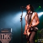 The Mercy Kills @ Festival Hall (Melbourne, 16th August 2014)