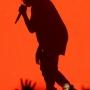 Kanye West @ Rod Laver Arena (Melbourne, 9th September 2014)