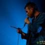 Damon Albarn & The Heavy Seas (The Palais, Melbourne 2014)