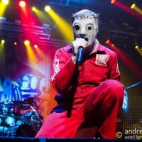 Slipknot, Rod Laver Arena (Melbourne, 1st March 2012)