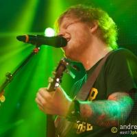 Ed Sheeran @ Festival Hall (Melbourne, 4th March 2013)