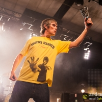 The Stone Roses @ Festival Hall (Melbourne, 7th March 2013)