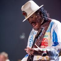 Santana @ Rod Laver Arena (Melbourne, 21st March 2013)