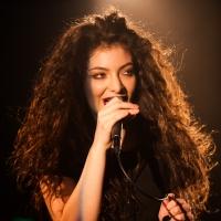 Lorde @ The Corner Hotel (Melbourne, 21st October 2013)