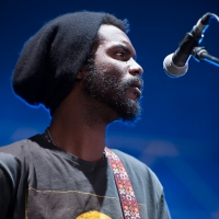 Gary Clarke Jr @ The Big Day Out (Melbourne, 26th January 2013)