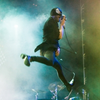 Bloody Beetroots @ The Big Day Out (Melbourne, 26th January 2013)