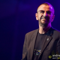 Ringo Starr & His All Star Band, Festival Hall (Melbourne, 16th February 2013)